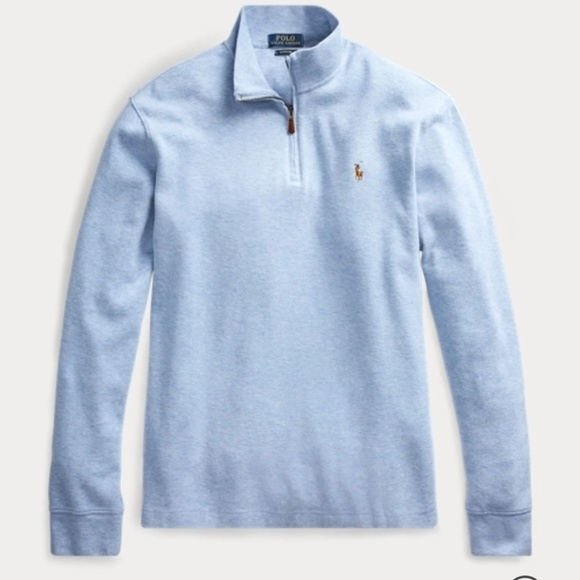 Polo by Ralph Lauren Other - Polo by Ralph Lauren size medium half zip-up